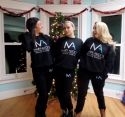 New studio apparel available for the holidays!